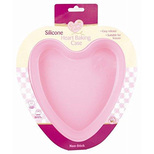 Custodia in silicone per dolci a forma di (2 Torta Way)