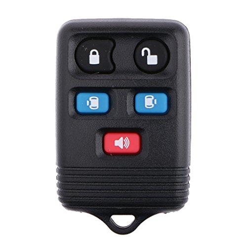 5-botones-llave-del-coche-mando-a-distancia-sustitucion-cubierta-reemplazo-caso-llavero-de-control-r