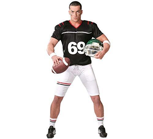 Guirca 84823 - Quarterback Adulto Talla XL 54-56