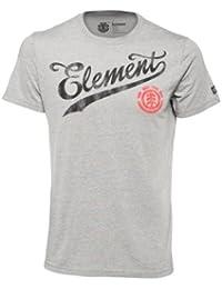 Element t-shirt à manches courtes d'entraîneur pour homme