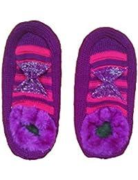 Mikado Woolen Socks Belly-1 Pair Pack