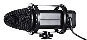 Microphone stéréo Gloxy GX-M20