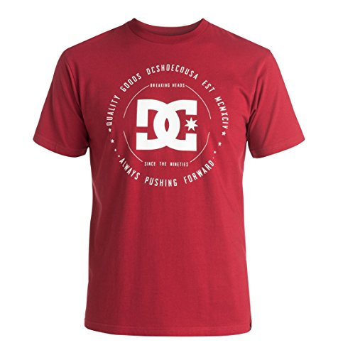 T-Shirt DC Shoes: Rebuilt 2 RD L