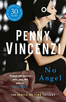 No Angel by [Vincenzi, Penny]
