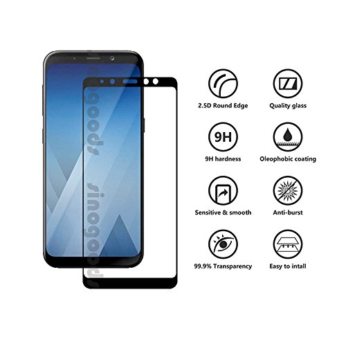 sinogoods Samsung Galaxy A7 2018