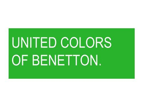 United colors of benetton instant voucher for United colors of benetton usa
