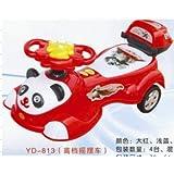 BBTH swing car or magic car model no-YD813