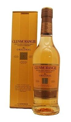 Glenmorangie 10 Year Old Original 35cl Single Malt Whisky