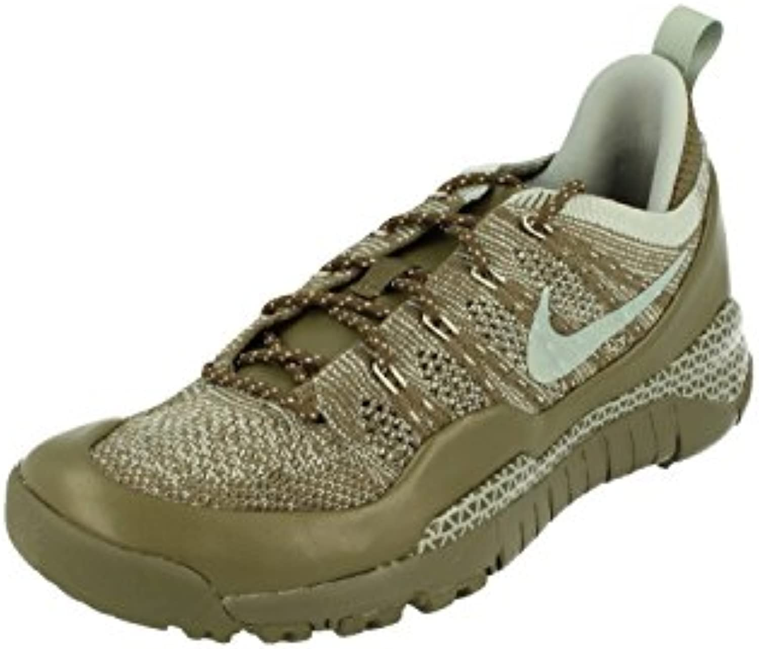 nike nike nike lupinek flyknit faible   en formateurs 882685 chaussures chaussures (uk 6 us 6.5 ue 39, mica carho kaki vert... d0e3d4
