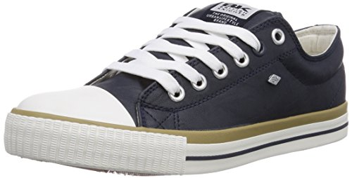 British Knights Master, Herren Sneakers Blau (Navy 07)