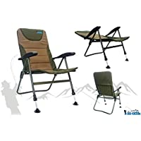 DD-Tackle Specialist Carp Chair – Silla Brazo