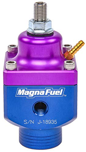 MAGNAFUEL FUEL SYSTEMS MP-9600-03 REPLACEMENT DIAPHRAGM