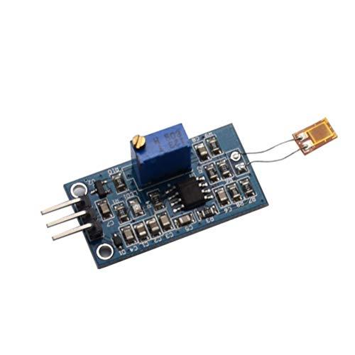 Hemobllo Elektronischer Gewicht Sensor Wägezelle Sensor Modul Druck Sensor für Arduino -
