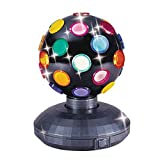 Trisonic Trisonic Party Time Multi Color 360 Degree - Best Reviews Guide
