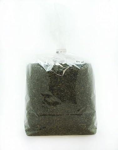 Südseeperle® - Aromatisierter grüner Tee (1 Kilo) (Südseeperlen & Diamant-armband)