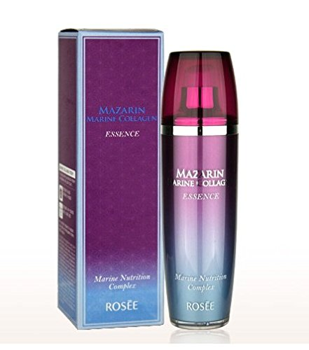 Korean Cosmetics_Rosee Mazarin Marine Collagen Essence 50ml