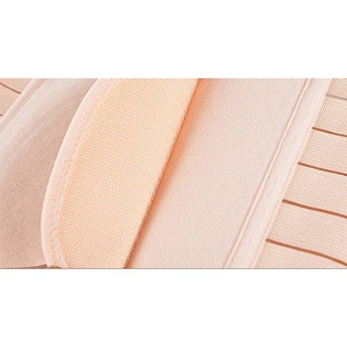 ef0c40c9553919 Action SiaMed Bauchweggürtel für Damen und Herren - Taillenformer ...