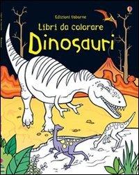 Dinosauri. Ediz. illustrata di Kirsteen Rogers