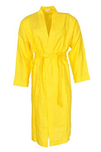 brioni-robe-de-chambre-uni-manches-longues-homme-jaune-jaune-l