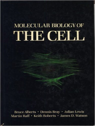 Molecular Biology of the Cell by Bruce Alberts (1983-02-01)