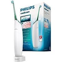 Philips Sonicare HX8211/02 Airfloss Jet Dentaire à Pulsation sans fil Rechargeable