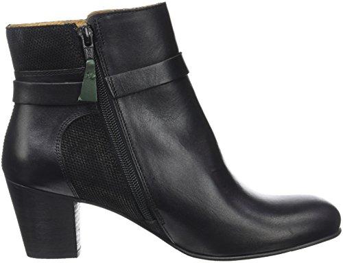 Kickers Seeboots, Bottines Classiques Femme Noir (Noir)