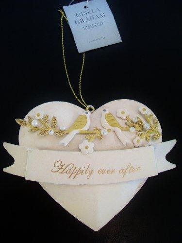 gisela-graham-102-cm-or-argent-etain-coeur-happily-ever-after-perle-et-strass-details-sureleve-a