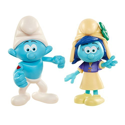 smurfs-the-lost-village-2-figure-pack-hefty-smurf-and-smurfstorm