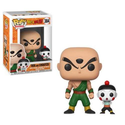 Funko - Dragon Ball Z Idea Regalo, Statue, collezionabili, Comics, Manga, Serie TV,, 32254