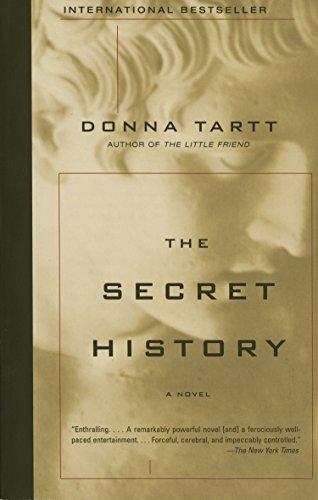 Secret History (Vintage Contemporaries)