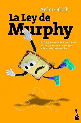 Las Leyes De Murphy