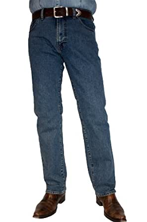 Pierre Cardin Ring Denim Jeans Deauville Stone Washed taille 36/30