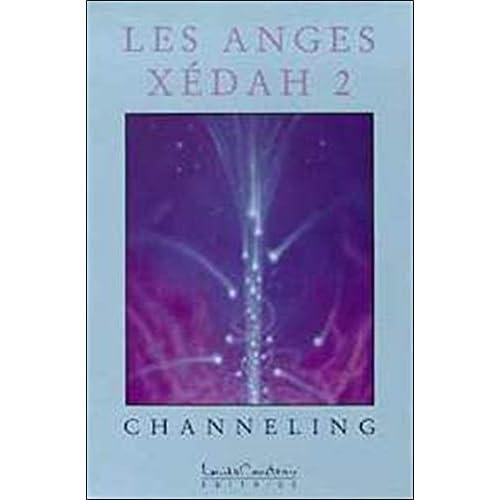 Les anges Xédah 2