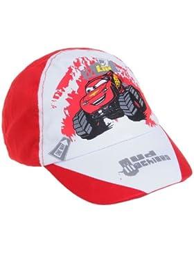 Disney Cars Cappello con visiera rosso