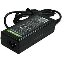 GPH® Adattatore caricatore AC Adapter cavo di ricarica per HP Compaq Not Books Laptop 4. 18,5V 65W SteckerØ: 4,8x1,7mm