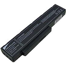 Laptop batería EuP de EUP-PE1–4-22de 22para Packard Bell MH35MH36MH45MH85MH88, Packard Bell f1235F1236F1245, Packard Bell Model Hera C/Hera GL/Hera g, Packard Bell MH35(pb99q10801/pb99q046b3), Packard Bell MH36(pc36q02101) MH36, 10.8V, 4400mAh, 48Wh