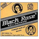 Black Rose Kali Mehndhi 50g by Black Rose