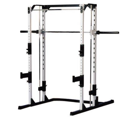 Caribou III Power Rack by Yukon