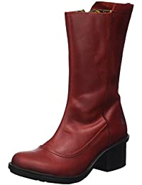 FLY London Came718fly, Bottes Femme