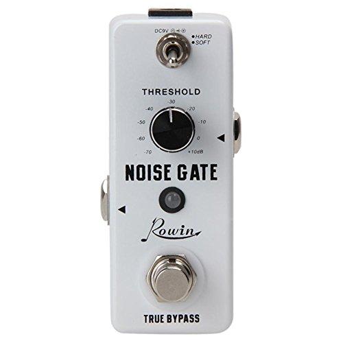 Noise Reduction Noise Killer Guitar Noise Gates Suppressor Effect Pedal - Pedal Guitar Gate Noise