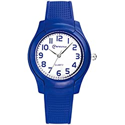 Casual watches for men and women/Fashion quartz watch/Sports waterproof watch-C