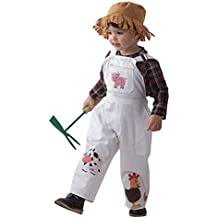 Amazon.es: disfraz de granjero niño