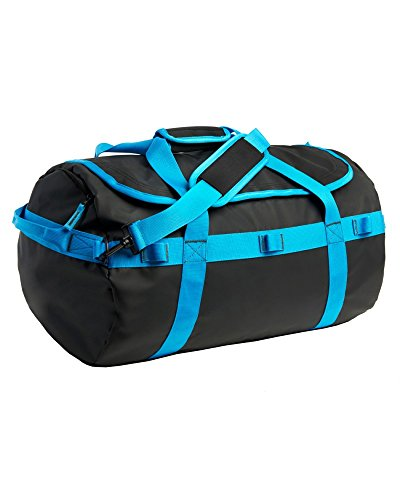 BSA Gear Duffle Baltoro Bug Sporttasche 45 L, Black (Gear Duffle)