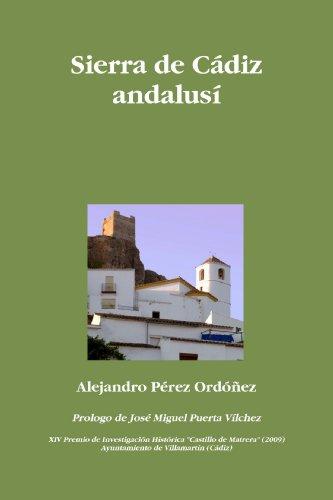 Sierra De Cadiz Andalusi
