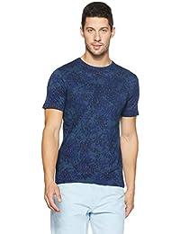 KILLER Men's Printed Slim Fit T-Shirt