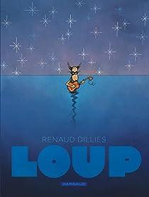Loup  par Renaud Dillies