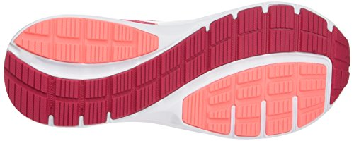 Puma Essential Runner, Scarpe Sportive Outdoor Donna Rosa (Love Potion-white-nrgy Peach)