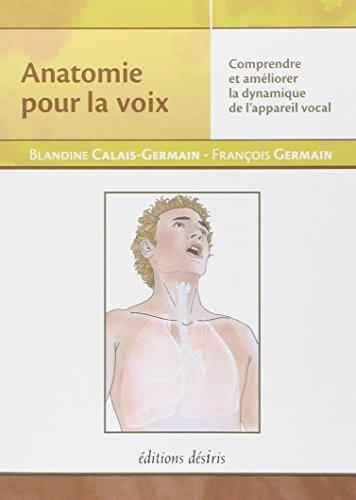 Anatomie pour la voix