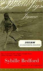 Jigsaw: An Unsentimental Education by Sybille Bedford (2001-05-08)