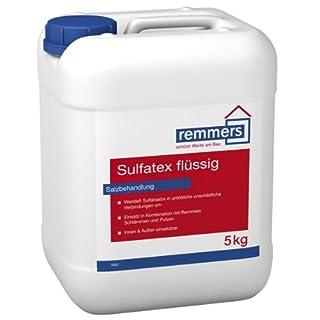 Remmers Sulfatex flüssig
